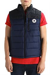 Converse Core Poly Fill Vest 10004604