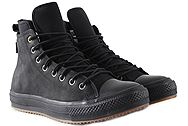 Converse Chuck Taylor WP Boot High 157460C