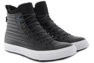 Converse Chuck Taylor All Star Waterproof Boot Hi 157492C