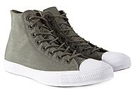 Converse Chuck Taylor All Star High 157518C
