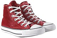 Converse Chuck Taylor All Star High 557932C
