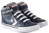 Converse Pro Blaze Strap Stretch High 658164C