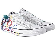 Converse Chuck Taylor All Star Ox 159715C
