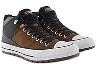 Converse Chuck Taylor All Star Street Boot Hi 161469C