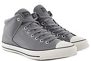 Converse Chuck Taylor All Star High Street High Top Mason 161472C