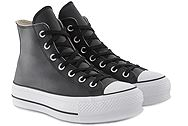Converse Chuck Taylor All Star Lift Clean High 561675C