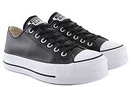 Converse Chuck Taylor All Star Lift Clean Ox 561681C