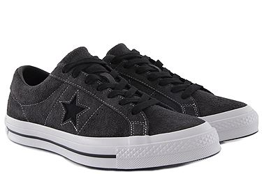 Converse One Star Ox Vintage Suede 163247C