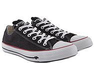 Converse Chuck Taylor All Star Sucker For Love Textile Ox 163309C