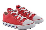 Converse Chuck Taylor All Star Denim Love Ox 763568C