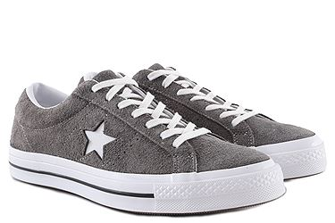 Converse One Star Vintage Suede Low 165034C