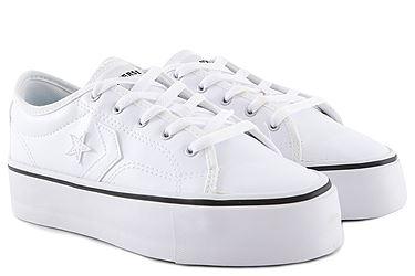 Converse Chuck Taylor All Star Platform Low Top 565250C