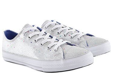 Converse Chuck Taylor All Star Galaxy Glimmer Low 665107C