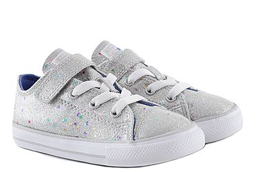 Converse Chuck Taylor All Star Galaxy Glimmer Low 765111C
