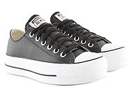 Converse Chuck Taylor All Star  Lift  Clean 561681C