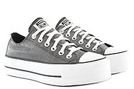 Converse Chuck Taylor All  Star Lift 568629C