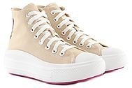 Converse Chuck Taylor All Star Move 568794C
