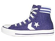 Converse Star Player Sock 117583