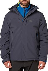 Helly Hansen Forseti Insulated Softshell 62772