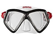 Arena Sea Discovery 2 Jr Mask + Snorkel xx 1E391