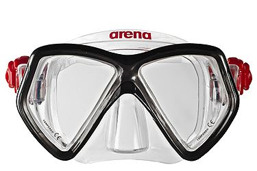 Arena Sea Discovery 2 Jr Mask + Snorkel 1E391