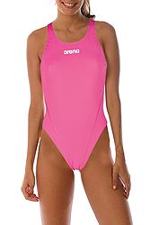 Arena Solid Swim Tech 2A241