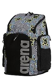 Arena Team Backpack 45L Allover 002437