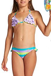 Arena Sweetie Triangle Two Pieces 004191