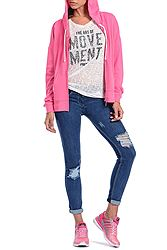 Freddy Wr.Up Skinny Denim WRUP1GLJ4E