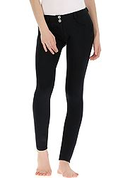 Freddy Wr.Up Skinny Low Rise In D.I.W.O® Technical Fabric F7-CWRS-WRUP1LD01E