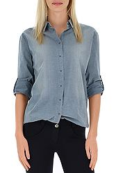 Freddy Top Wr.Up Blouse Style S8-TPW-WB02L02N14