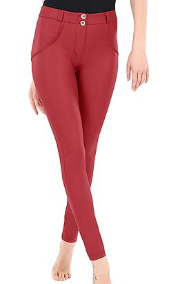 Freddy WR.UP® Regular Rise Skinny Fit WRUP1RC006
