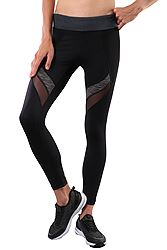 Freddy Super Fit With Tulle-Effect 7/8 SF5RF812
