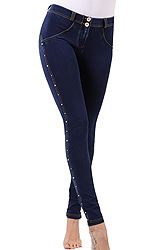 Freddy Wr.Up Skinny Regular Rise WRUP1RS906