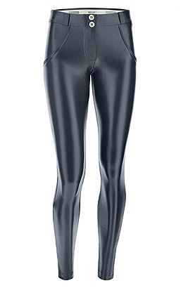 Freddy Wr.Up® Metallic Regular Rise - Super Skinny WRUP2RS925