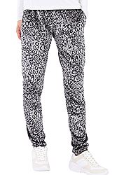 Freddy Tapered Animal Print Chenille F9WALP1