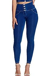 Freddy WRUP High Rise Super Skinny WRUP2HF932