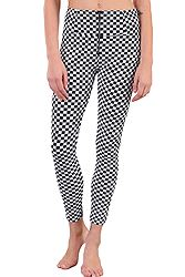 Freddy Wr.Up®  Checkerboard High Rise Superskinny WRUP2HF933