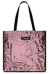 Freddy Shopper In Sequins SHP1P