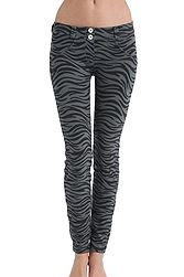Freddy Wr.Up Animal Print WRUP8LE