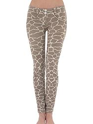 Freddy WR.UP Animal Print WRUP1LR0E
