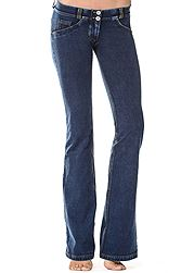 Freddy Wr.Up Denim Pantalone Lungo WRUP11LJ1E