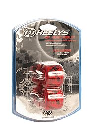 Heelys Graffiti Abec5 (Medium) 5067