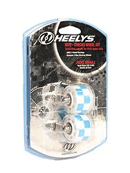 Heelys Checks Abec 5 (Small) 5072