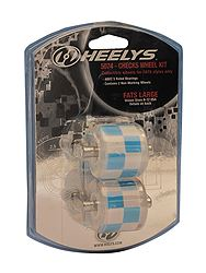 Heelys Checks Abec 5 (Large) 5074