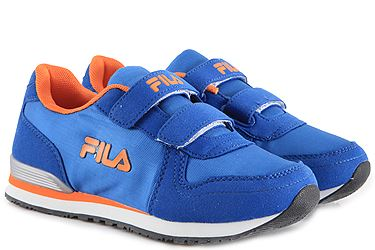 Fila Original (No 16-27) 7LD81917