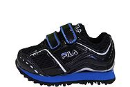 Fila Simulate Strap Infant FW05154