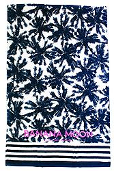 Banana Moon Mikey Towely Serviette Plage MIKEY-TOWELY