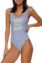 Banana Moon Belair Beachstripe BELAIR BEACHSTR