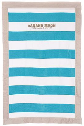 Banana Moon Fergie Towely Bain FERGIE-TOWELY